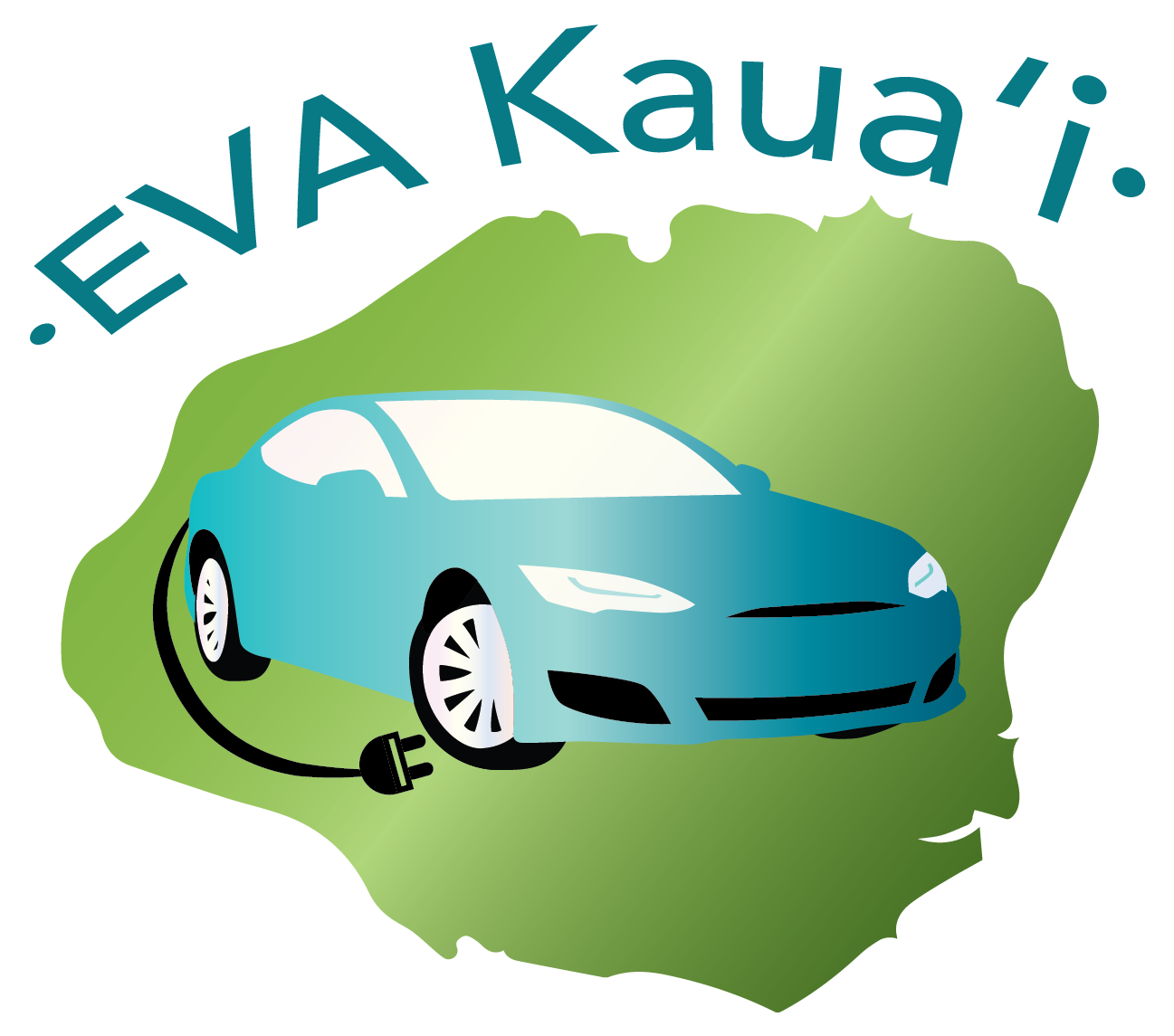 EV Alliance of Kauai Logo